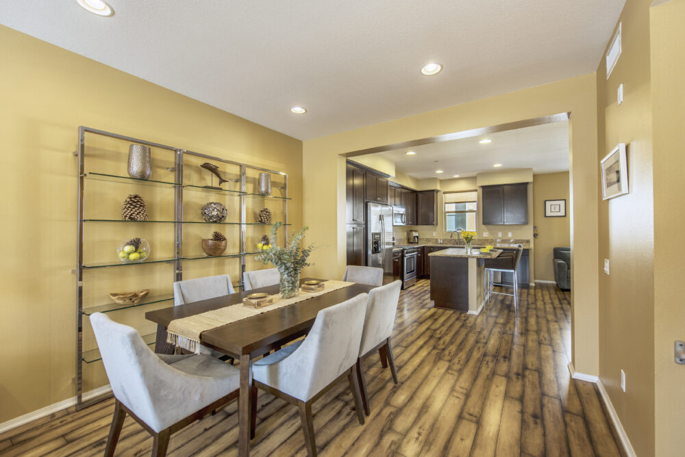 Flexible floorplan to fit your lifestyle