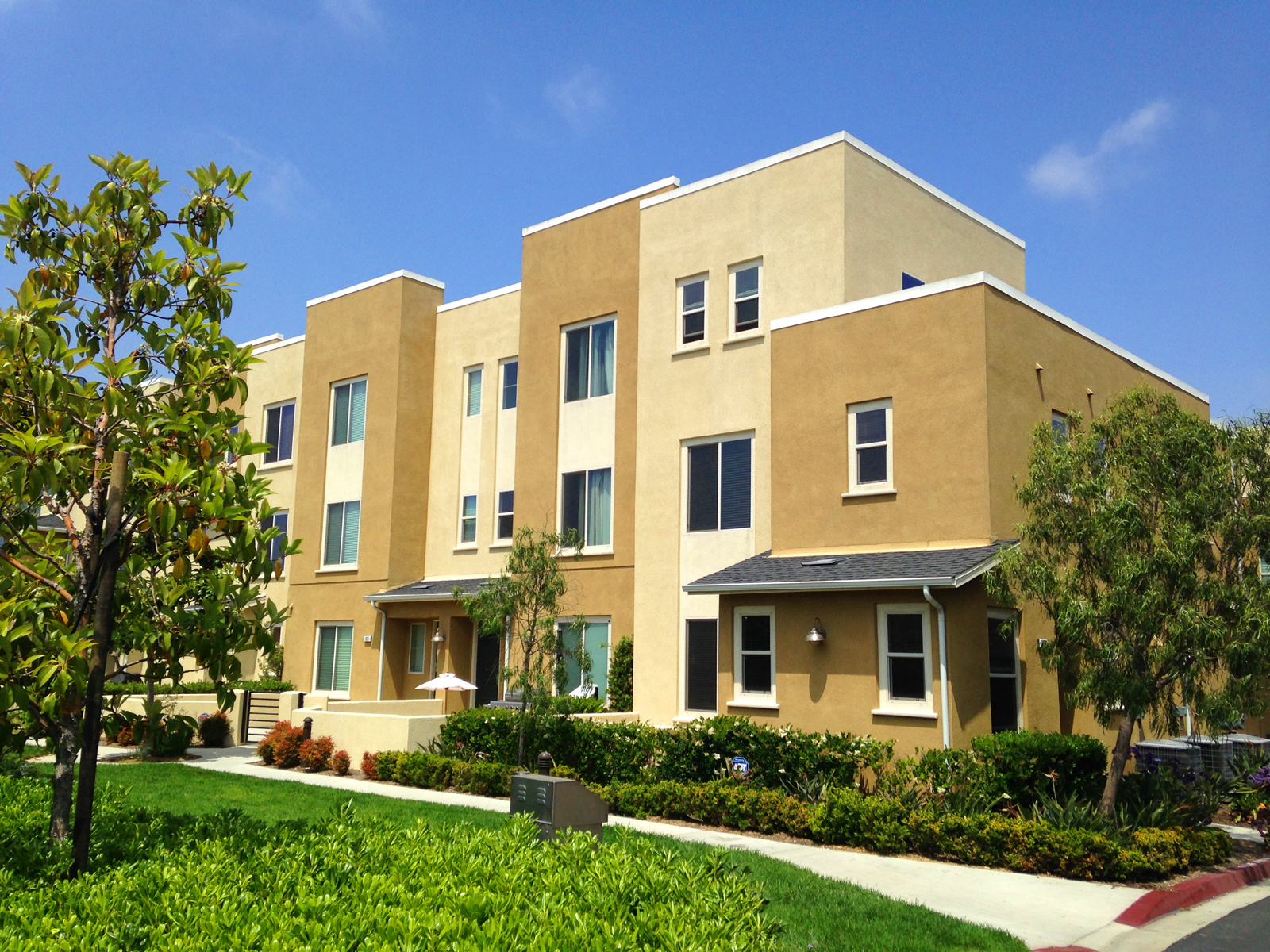 Floorplans and styles for everyone in 360. condos townhomes and